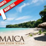 Jamaica villa deals and Special