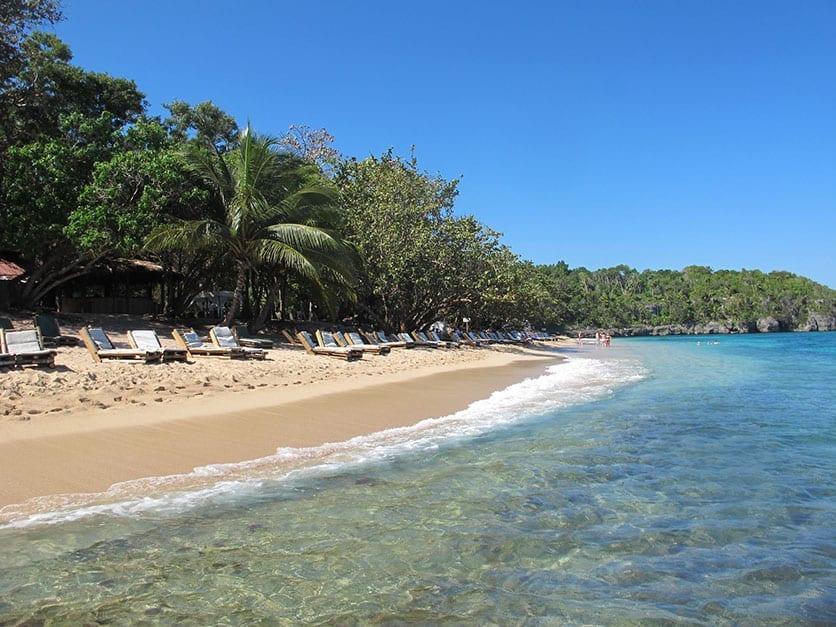 jamaica villas with beach access