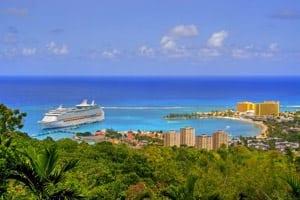 Ochor Rios Jamaica