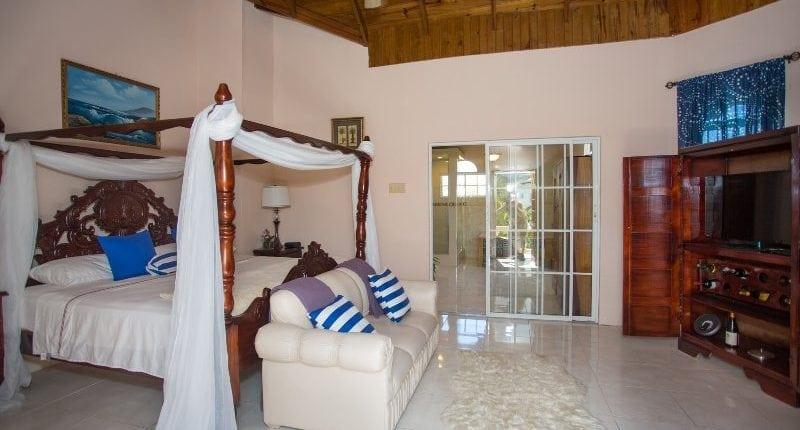 Jamaica Luxury villa