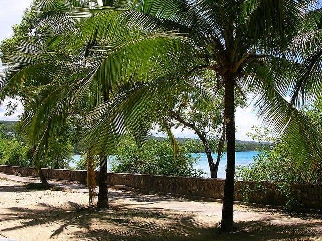 James Bond Beach Jamaica