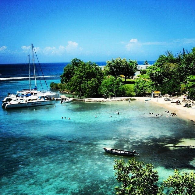 Beaches Ocho Rios And Discovery Bay Jamaica
