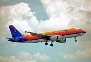 flights to Jamaica