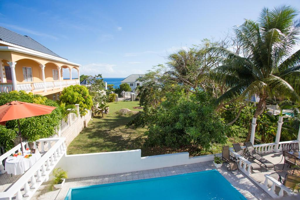 Ocho rios jamaica vacation rentals for Jamaica vacation homes