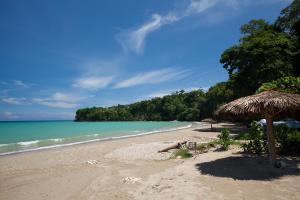Jamaica vila local beach