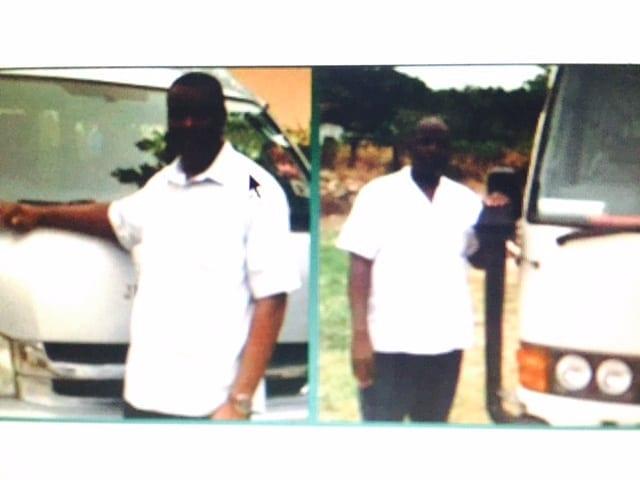 JAMIACA VILLA OFFERS CHAUFFER DRIVER