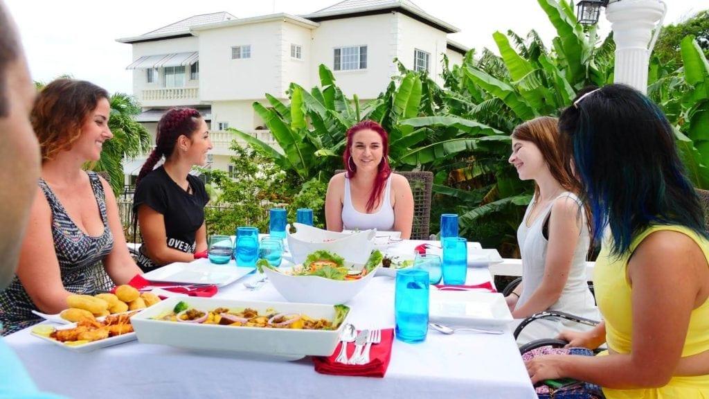 jamaica vacation rentals