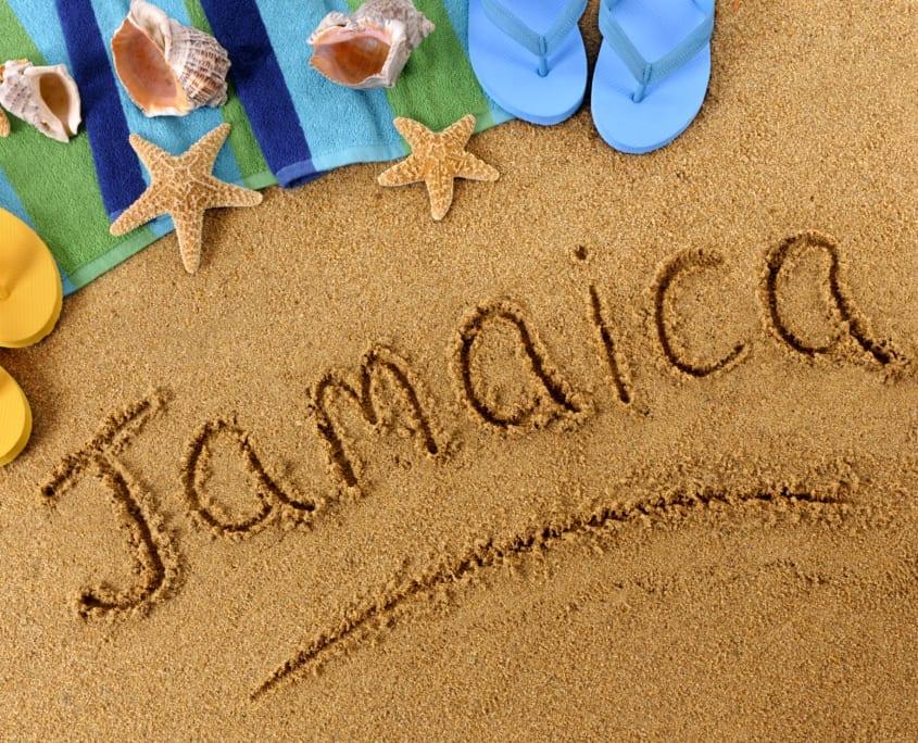 Ocho Rios Jamaica Girls Getaway (BFFs)