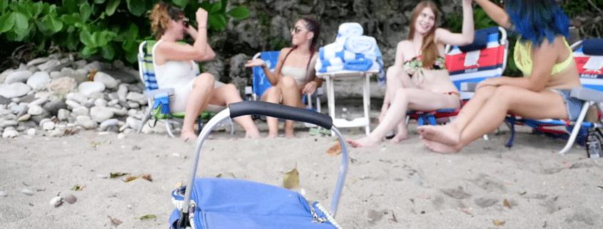 Ocho Rios Villa Girls Getaway