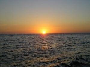 Jamaica horizon sunset_ Xavier