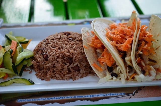 Restaurant Ocho Rios