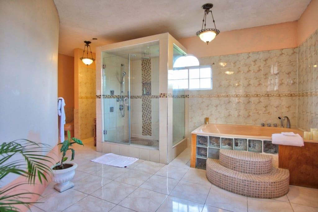 Luxury villa in Ocho Rios Jamaica