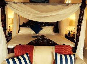 Luxury Ocho Rios Villa Bedroom