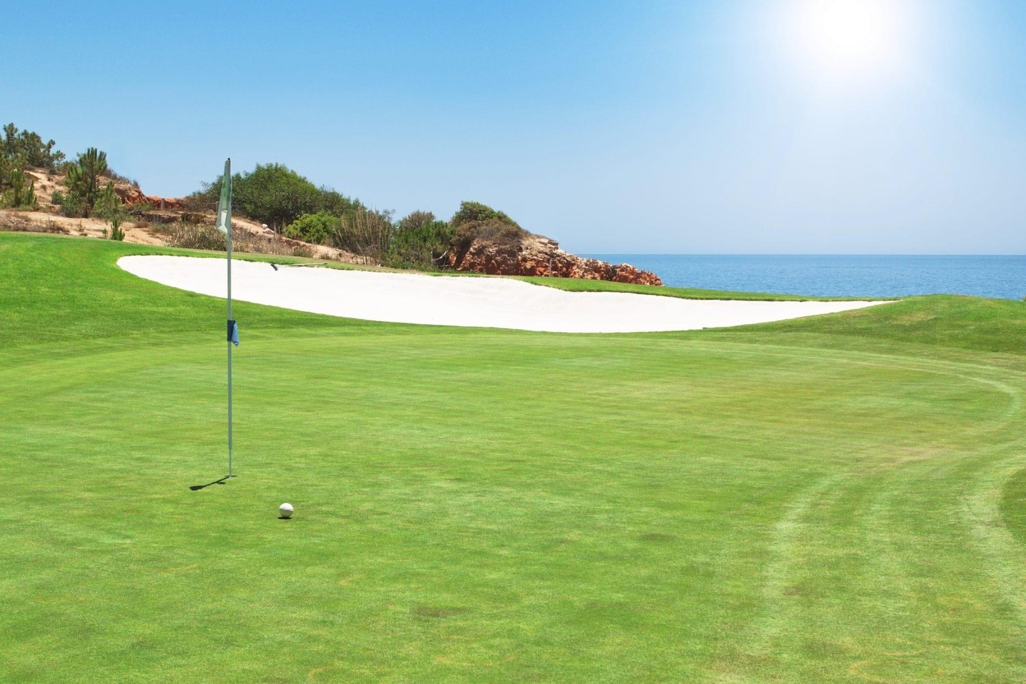 golf in Jamaica