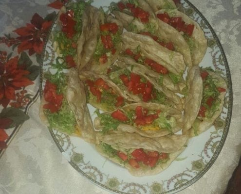Jamaica villa master chef