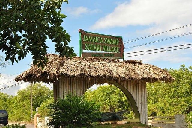 Swamp Safari Village Jamaica Villa Rental By Jamaica Ocean View Villa