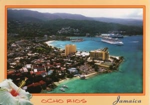 Ocho rios Jamaica vacation rental hoe