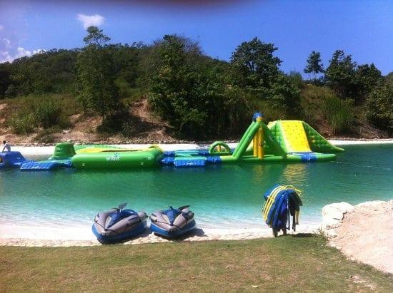 Wata-Land Ocho Rios Jamaica