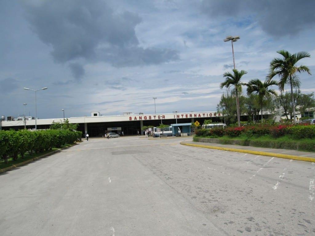 MBJ airport Jamaica