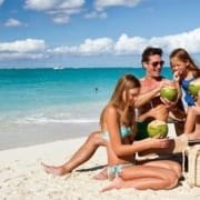 Ocho Rios family vacation rental home
