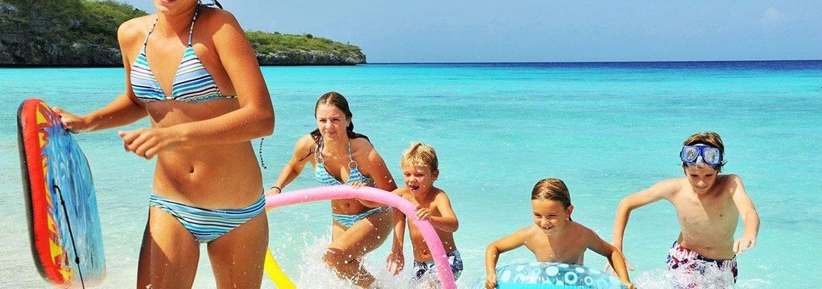 Family vacation in Ocho Ríos Jamaica