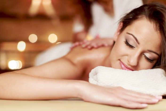 Massage at your Jamaica