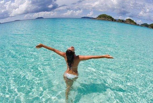 Jamaica villa girl friend vacation