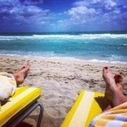 Jamaica villa fall vacation for mom