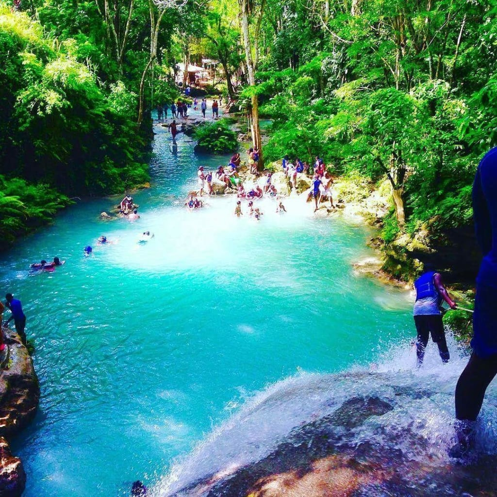 Best Tours In Negril Jamaica