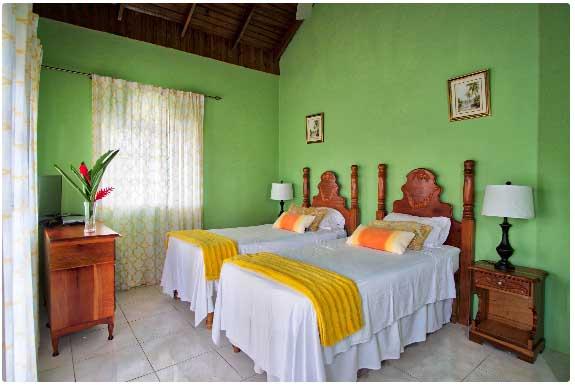 jamaica villas with 5 bedrooms