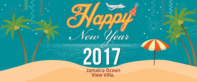 Jamaica villa happy holiday