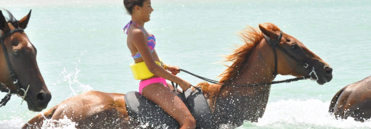 Kids and Family activities in Ocho Rios Jamaica
