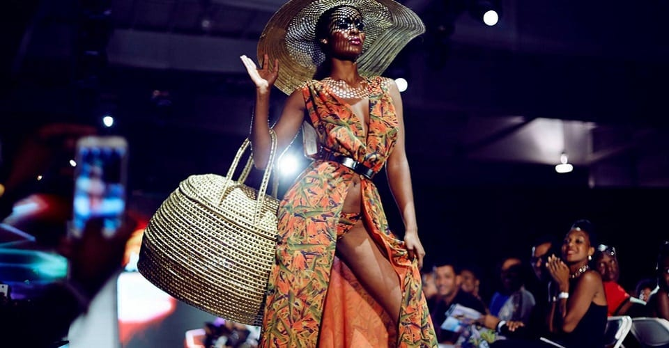fashion week in the caribbean jamaica