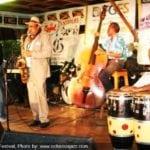 2017 Jazz Festival in Ocho Rios Jamaica