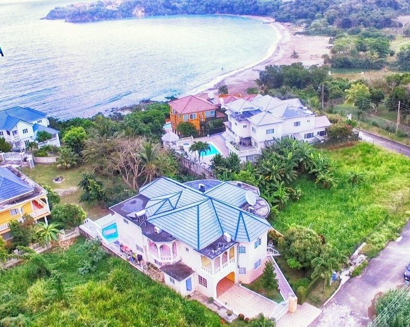 Ocho Rios vacation rental in Jamaica