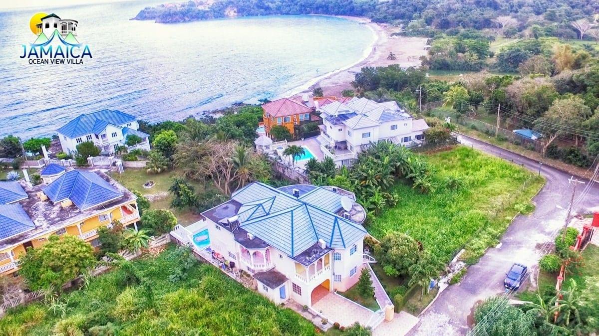 Jamaica villa rental in Ocho Ríos