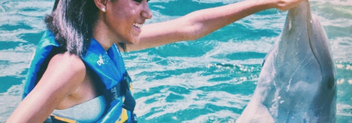 Delphin Cove Jamaica Ocho Rios