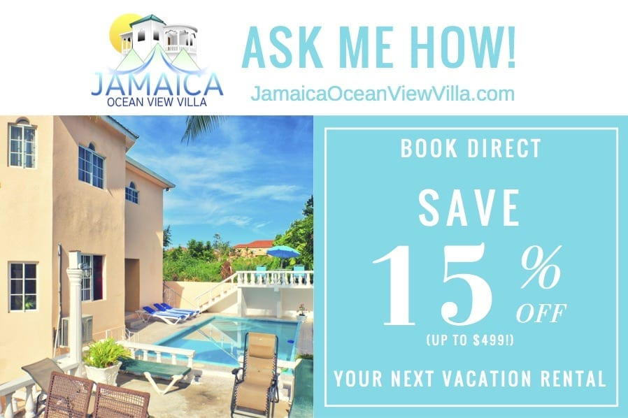 save money on a vacation rental