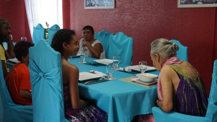 Extended Family Vacation in Ocho Rios