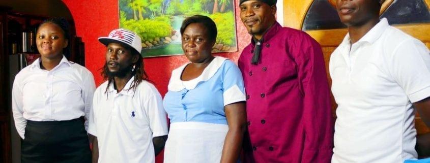 Fully Staffed Villa in Ocho Rios Jamaica
