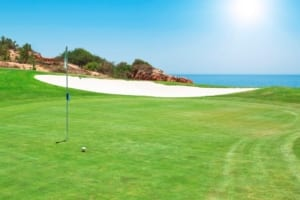 Ocho Rios Golf-courses