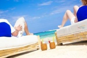 bamboo-blu beach Ocho Rios