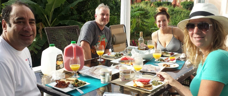 jamaican vacation Rentals