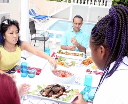 luxury retreats jamaica