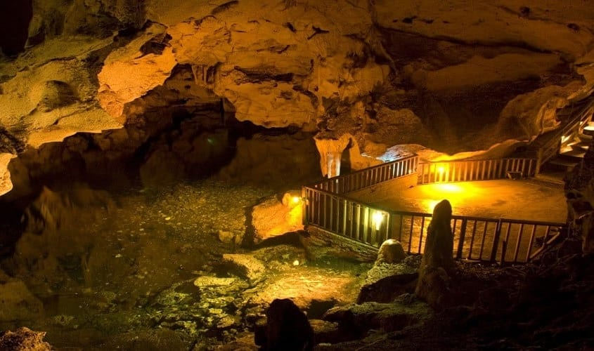 5 Most beautiful caves in Jamaica 1