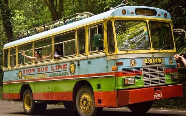 5 Reasons to visit Jamaica | Ocho Rios 3