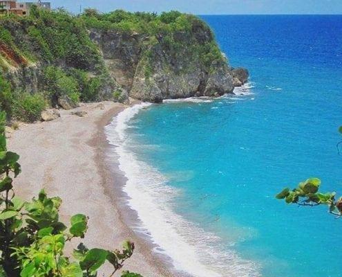 Jamaica Villa Private beach Cove