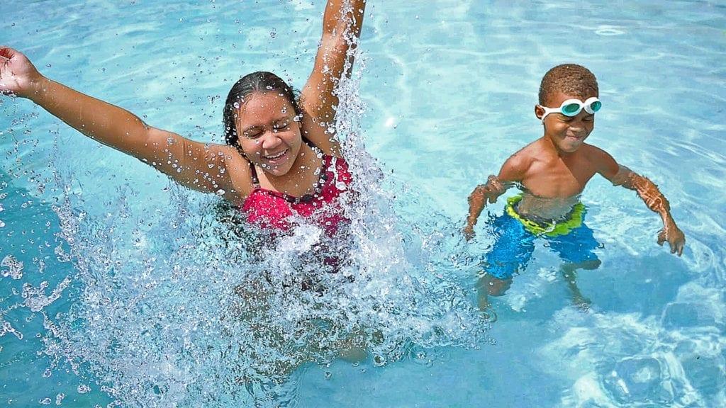 Jamaica Villa Family Vacation