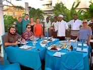 Jamaica vacation rentals villas family dining experience