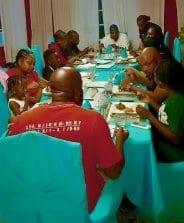 Jamaica vacation rentals villas dining experience